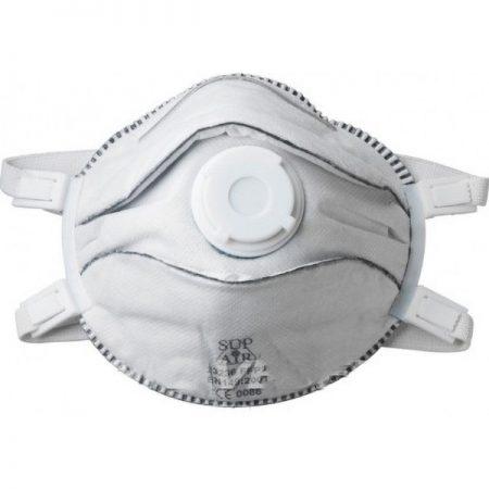1/2 Masque FFP2 SL à Soupape (vapeurs Organiques)