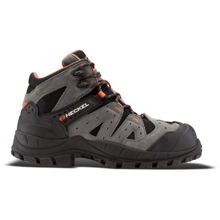 Chaussures Hautes Mac Wild S1P