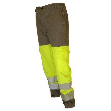 Pantalon Haute Visibilité Classe II
