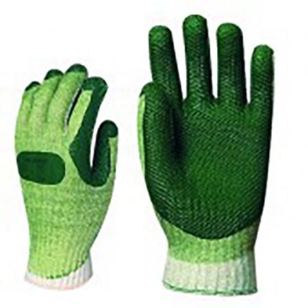 Gant Coton/polyester Enduit Latex – Espaces Verts