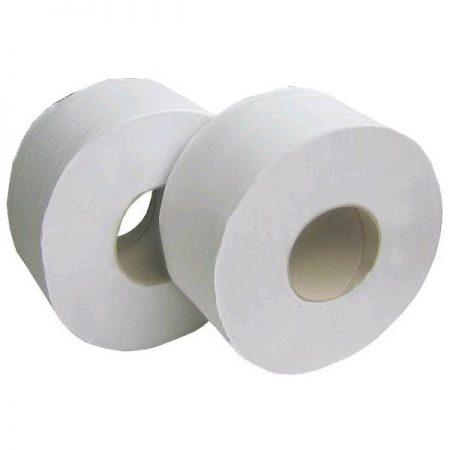 Papier Toilette 190 Mètres (lot De 12)