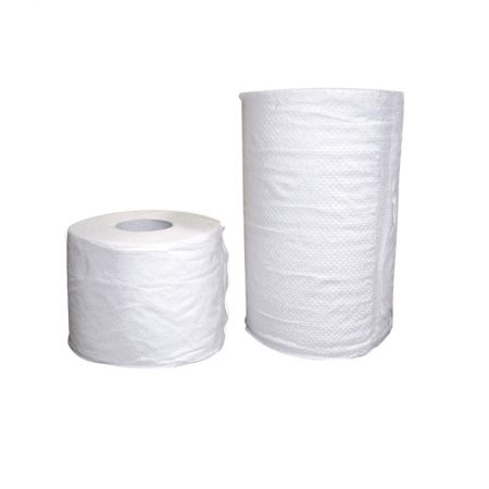 Papier Toilette Ménagerb Ecolo (lot De 6)