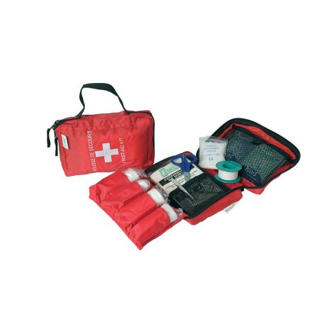 Trousse à Pharmacie Mobile