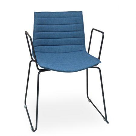 Chaise De Bureau Simple De Loisirs