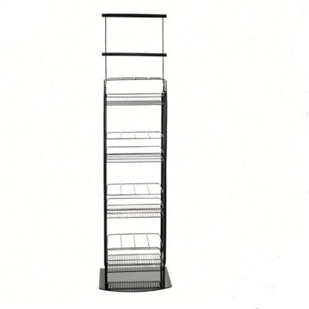 Tag Multi Display Stand Aluminium / Acier