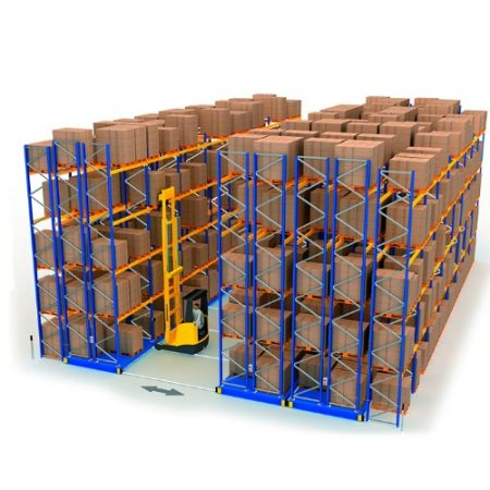 Entrepôt De Tuyau D'acier Support De Stockage D'acier Inoxydable