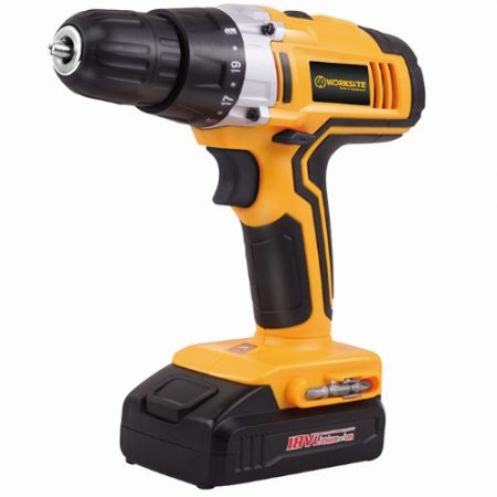 CD314-18LI-CB 2 Vitesse 18V Lithium Ion Drill