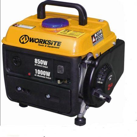 EGT102-A 1000W Générateur D'énergie Portatif Au Gaz