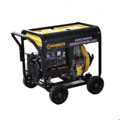 WDG102 Soudage Et Générateur Diesel