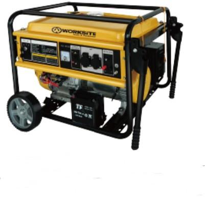 EGT126 5000W Générateur D'essence