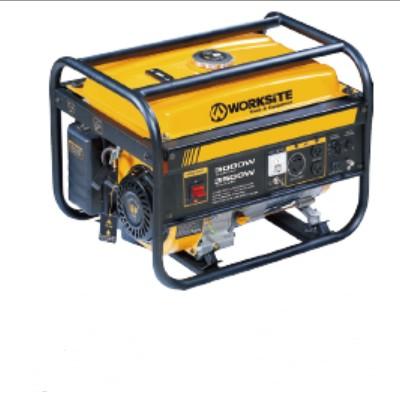 Générateur D'essence EGT113 3000W