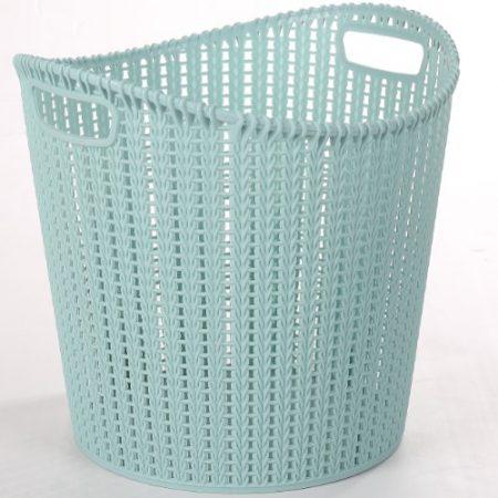 Panier à Linge En Plastique