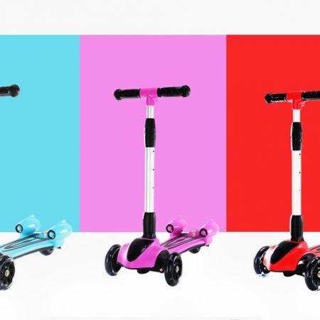 Enfants Scooter
