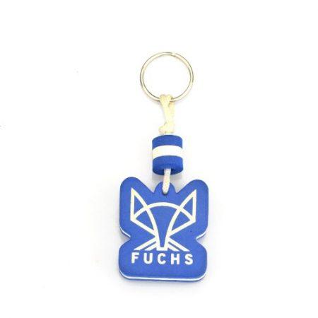 Porte-clés Flottant