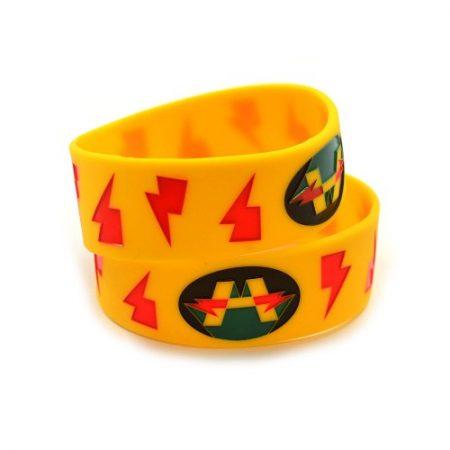 Enfants Bracelets En PVC