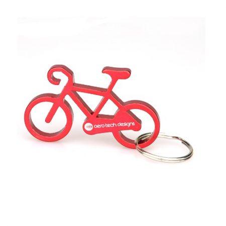 Ouvre-bouteille En Métal Porte-clés De Bicyclette