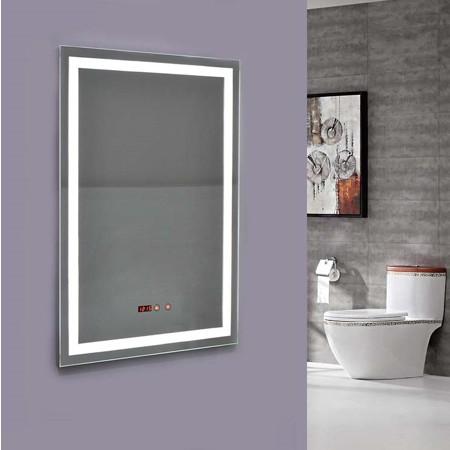 Miroirs De Salle De Bain à LED