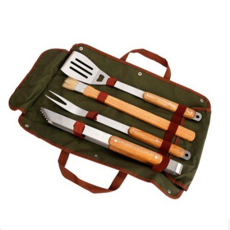 Coffret D'outils De Barbecue
