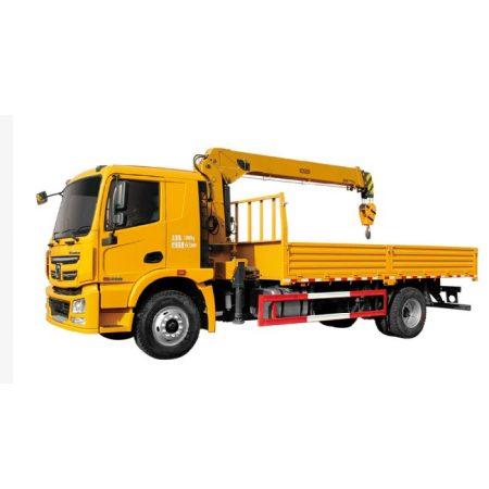 Grue De Camion