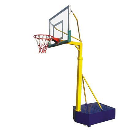 Supports De Basketball Pour Adolescents