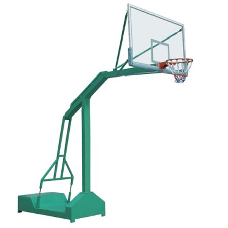 Support De Basket-ball Amovible De Qualité Supérieure