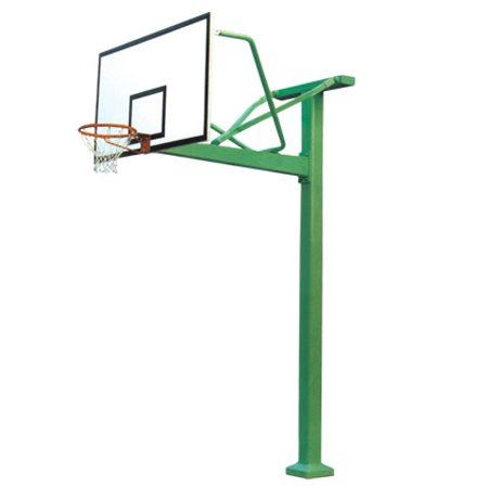 Support De Basketball Fixe