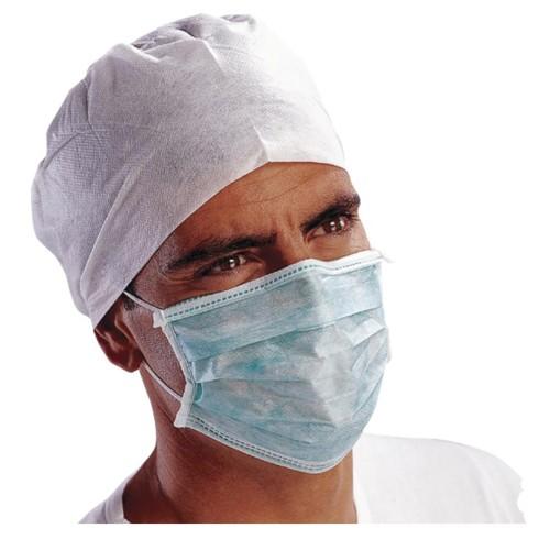 masque medical elastique