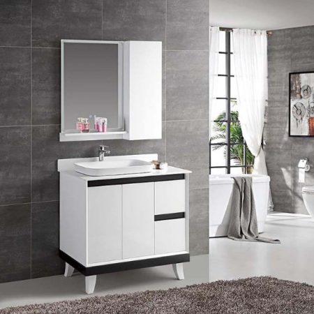 Salle de bains vanité – Pierre Export